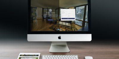 HD Capital Website Home