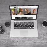 Jacqui Daniels Designs Website Home